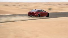 Nuova Jaguar XJR vs. Jetman - Immagine: 29