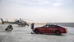 Nuova Jaguar XJR vs. Jetman - Immagine: 45