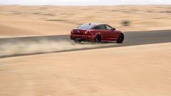 Nuova Jaguar XJR vs. Jetman - Immagine: 59