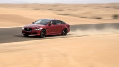 Nuova Jaguar XJR vs. Jetman - Immagine: 60