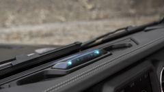 Nuova Jeep 4xe 2021: l'indicatore di ricarica del pacco batterie