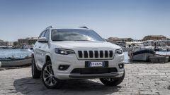 Nuova Jeep Cherokee 2019: più ricca già dalla base - Immagine: 3