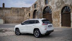 Nuova Jeep Cherokee 2019: più ricca già dalla base - Immagine: 4
