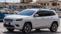 Nuova Jeep Cherokee 2019: più ricca già dalla base - Immagine: 5