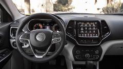 Nuova Jeep Cherokee 2019: più ricca già dalla base - Immagine: 9
