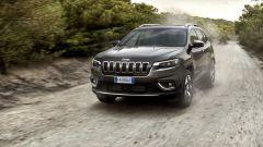 Nuova Jeep Cherokee 2019: più ricca già dalla base - Immagine: 2