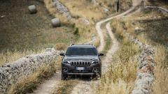 Nuova Jeep Cherokee 2019: più ricca già dalla base - Immagine: 1