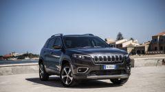 Nuova Jeep Cherokee 2019: più ricca già dalla base - Immagine: 18
