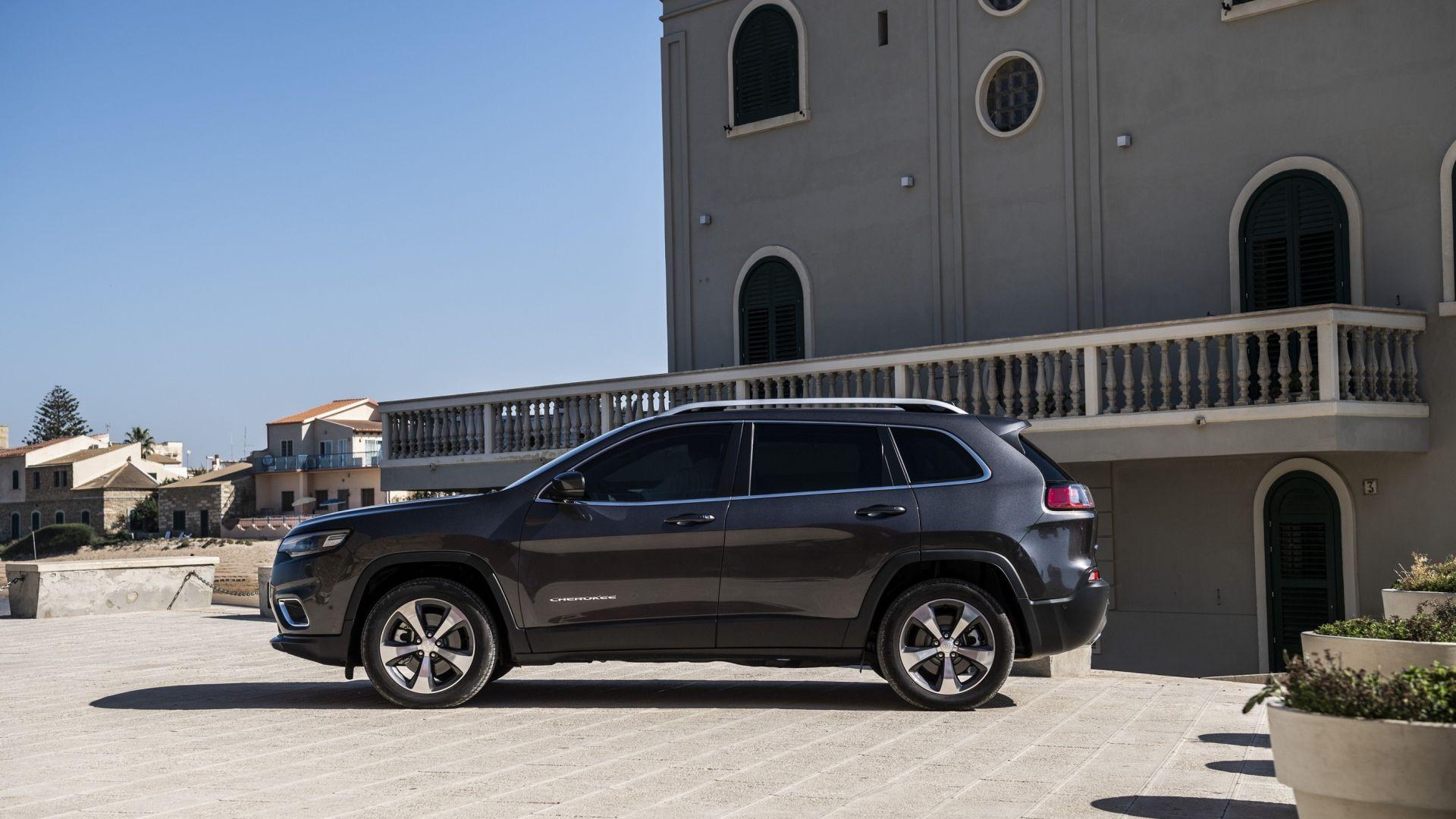 Nuova Jeep Cherokee 2019: prezzo, uscita, motori, interni ...