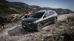 Nuova Jeep Cherokee 2019: più ricca già dalla base - Immagine: 20