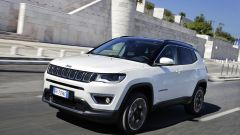 Nuova Jeep Compass 2017: prova, dotazioni, prezzi - Immagine: 3