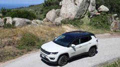 Nuova Jeep Compass 2017: prova, dotazioni, prezzi - Immagine: 5
