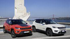Nuova Jeep Compass 2017: prova, dotazioni, prezzi - Immagine: 7