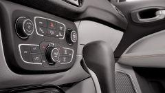 Nuova Jeep Compass 2017: prova, dotazioni, prezzi - Immagine: 11