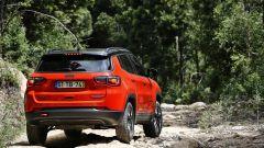 Nuova Jeep Compass 2017: prova, dotazioni, prezzi - Immagine: 14