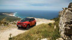 Nuova Jeep Compass 2017: prova, dotazioni, prezzi - Immagine: 17