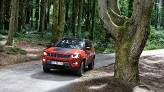 Nuova Jeep Compass 2017: prova, dotazioni, prezzi - Immagine: 18