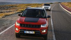Nuova Jeep Compass 2017: prova, dotazioni, prezzi - Immagine: 23