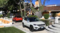 Nuova Jeep Compass 2017: prova, dotazioni, prezzi - Immagine: 25