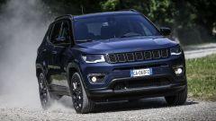 Nuova Jeep Compass 2020, nuovo motore 1.3 turbo benzina