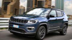 Nuova Jeep Compass 2020, prezzi da 28.750 euro