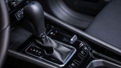 Nuova Jeep Compass 2021: la 80° Anniversario, il cambio