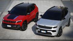 Nuova Jeep Compass 2021: la Trailhawk 4xe e la S