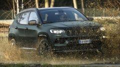 Nuova Jeep Compass 2021: il video
