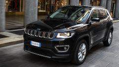 Jeep Compass 4xe: tutto sull'ibrida plug-in, ora in vendita - Immagine: 10