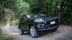 Jeep Compass 4xe: tutto sull'ibrida plug-in, ora in vendita - Immagine: 12