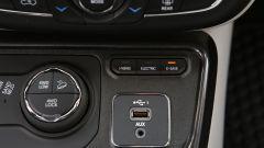 Jeep Compass 4xe: tutto sull'ibrida plug-in, ora in vendita - Immagine: 15