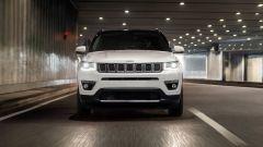 Nuova Jeep Compass: in concessionaria si può già ordinare la Opening Edition