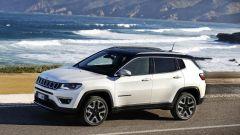 La prova video della nuova Jeep Compass