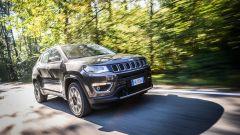 Nuova Jeep Compass: le vostre domande - Immagine: 2