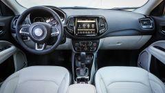 Nuova Jeep Compass: le vostre domande - Immagine: 6