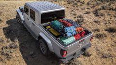 Nuova Jeep Gladiator pick up 2019: il ritorno del truck Jeep - Immagine: 3