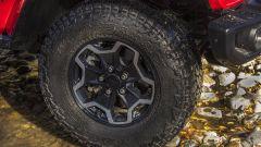 Nuova Jeep Gladiator pick up 2019: il ritorno del truck Jeep - Immagine: 6