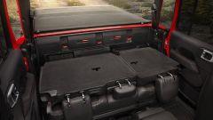 Nuova Jeep Gladiator pick up 2019: il ritorno del truck Jeep - Immagine: 7