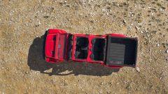 Nuova Jeep Gladiator pick up 2019: il ritorno del truck Jeep - Immagine: 8