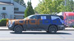 NUova Jeep Grand Cherokee: non mancheranno le versioni ibride