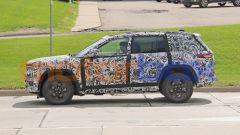 Jeep Grand Cherokee 4xe 2021: scheda tecnica e foto della 4x4 USA