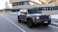 Nuova Jeep Renegade 2018: ecco come cambia [VIDEO] - Immagine: 2