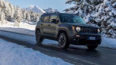 Nuova Jeep Renegade 2018