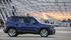 Jeep Renegade 2019: la prova dei nuovi benzina FCA [VIDEO] - Immagine: 13