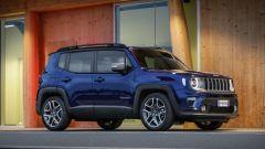 Jeep Renegade 2019: la prova dei nuovi benzina FCA [VIDEO] - Immagine: 16