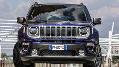 Jeep Renegade 2019: la prova dei nuovi benzina FCA [VIDEO] - Immagine: 17