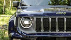 Jeep Renegade 2019: la prova dei nuovi benzina FCA [VIDEO] - Immagine: 25