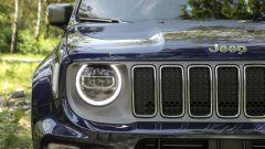 Jeep Renegade 2019: la prova dei nuovi benzina FCA [VIDEO] - Immagine: 26