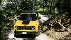 Jeep Renegade 2019: la prova dei nuovi benzina FCA [VIDEO] - Immagine: 28