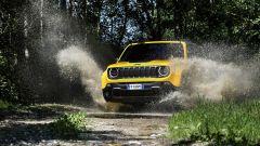 Jeep Renegade 2019: la prova dei nuovi benzina FCA [VIDEO] - Immagine: 29